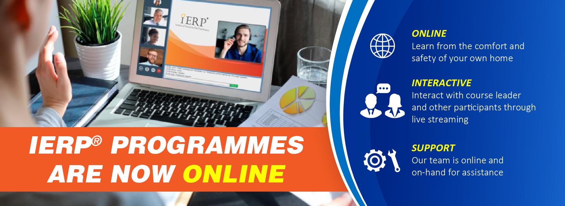 IERP Online